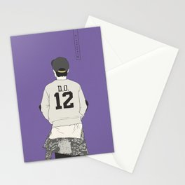 D.O.1 Stationery Cards
