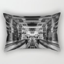 Suspended Situation Rectangular Pillow