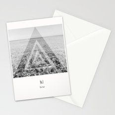 The Cure  Stationery Cards