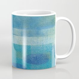 Blue Lyric 3 Coffee Mug