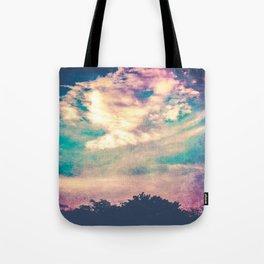 If I Had Wings Tote Bag