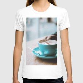 Chai Latte T-shirt