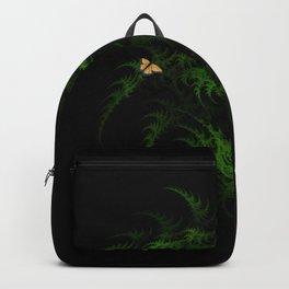 Fractal Woodland Fern Backpack