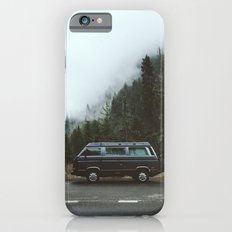 Northwest Van iPhone 6 Slim Case