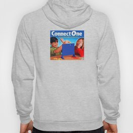 Connect One Hoody