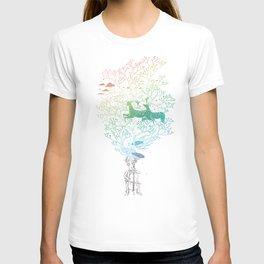 The Cellist T-shirt