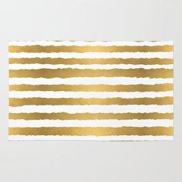 Earning Her Stripes Rug