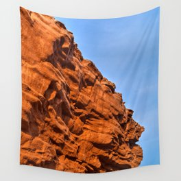 Thunder Cove Stone Sentinel Wall Tapestry