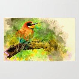 Waterbird Rug