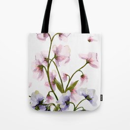 Flowers -a57 Tote Bag