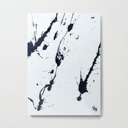 Art Nr 256 Metal Print