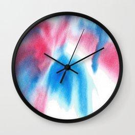 Abstract #39 Wall Clock