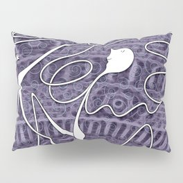 Swing Dancing Pillow Sham