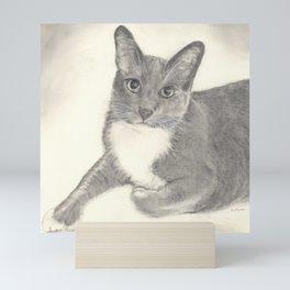 Hampton Mini Art Print