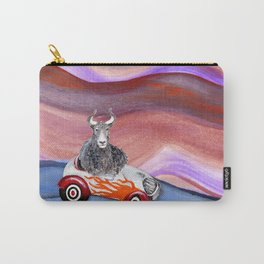 Yak Carry-All Pouch
