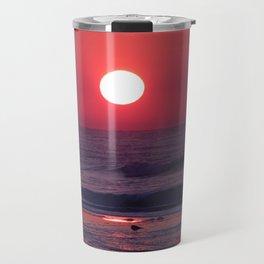 South Carolina Sunrise Travel Mug