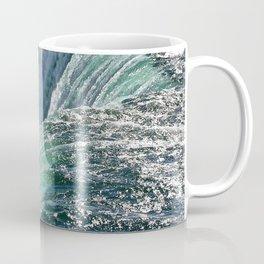 Niagara Falls - Closeup Coffee Mug