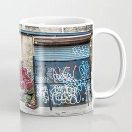 Around Back Coffee Mug