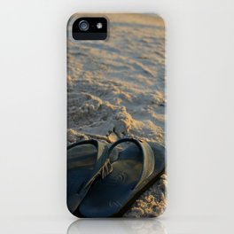 Getaway iPhone Case