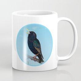 Spring is coming! Coffee Mug