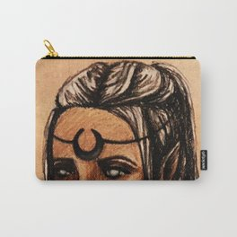 The Girl Who Married the Moon Carry-All Pouch
