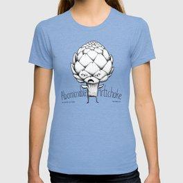Abominable Artichoke T-shirt