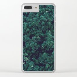Unlimited Clear iPhone Case