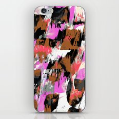 AbstractPattern64 iPhone & iPod Skin