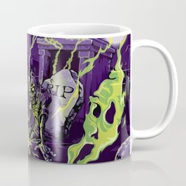 Grave Mistake Coffee Mug