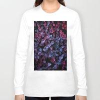 salt water Long Sleeve T-shirts featuring Salt by va103