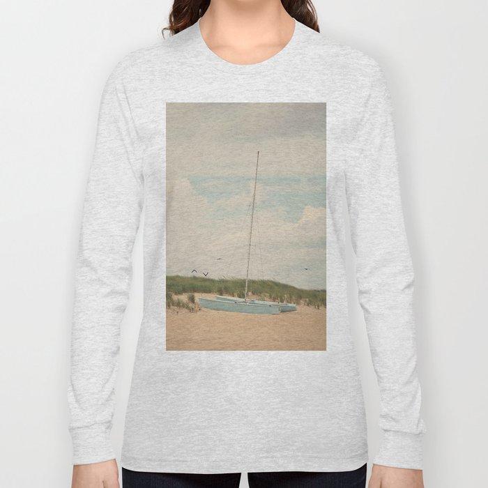 Beach Bliss Long Sleeve T-shirt