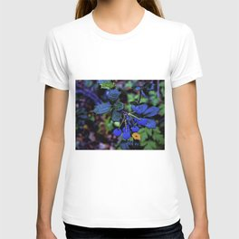 Exotic fruit and rich. T-shirt