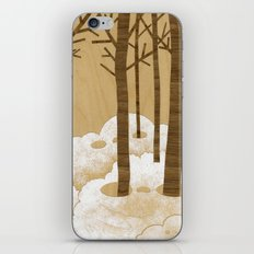 Forest is Alive! iPhone Skin