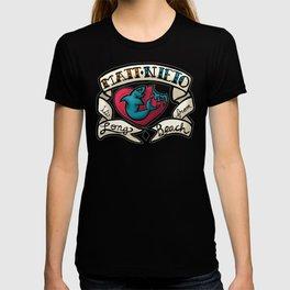 The Legend of Long Beach T-shirt