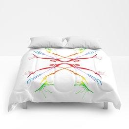Knots Comforters