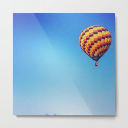 New Perspectives Metal Print