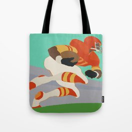 Into the Open Tote Bag