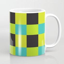 Lumberjack 19 Coffee Mug