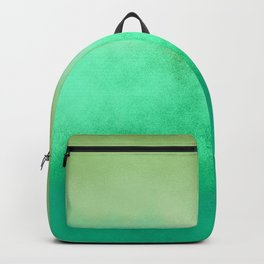Greenness Backpack