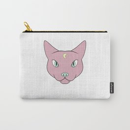 Mooncat Carry-All Pouch
