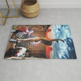 Touch the Sky Rug