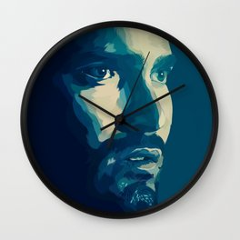 Forever... Wall Clock