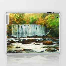 Autumns Chill Laptop & iPad Skin