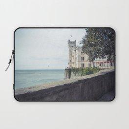Ancient castle Laptop Sleeve
