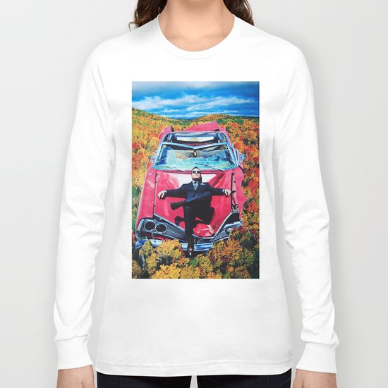 Broken Bad Long Sleeve T-shirt