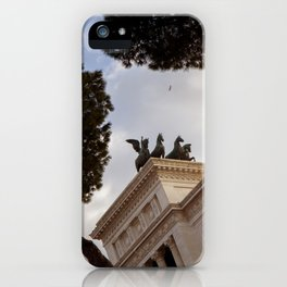 Fabulla iPhone Case