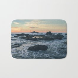 Road's End Bath Mat
