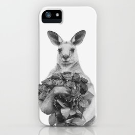 ANGELO LANSKY iPhone Case