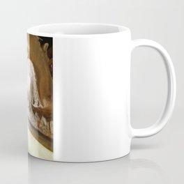 The Pantheon #02 Coffee Mug
