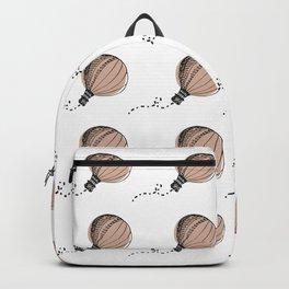 Mettersi in viaggio Backpack